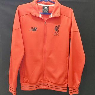 New balance Liverpool jacket