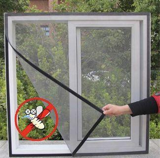 🚚 Anti-insect net mesh screen protector