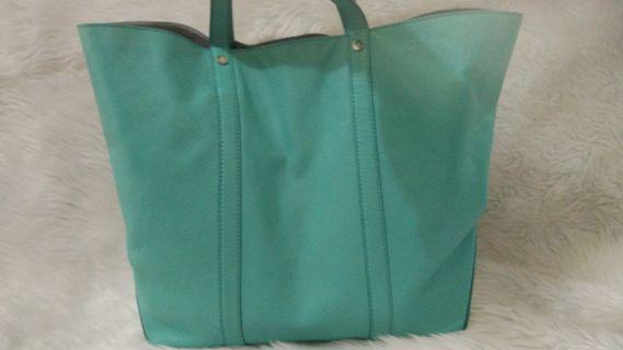 Authentic Tiffany and co. Tote bag