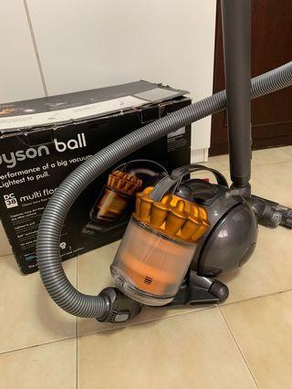 🚚 Dyson Vacuum Cleaner