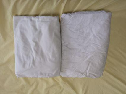 To bless; kingkoil bedsheets (King Size)