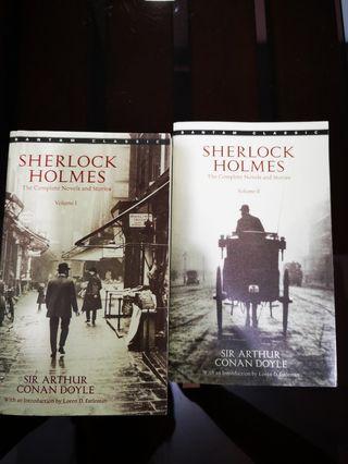 Sherlock Holmes Nivel 1&2