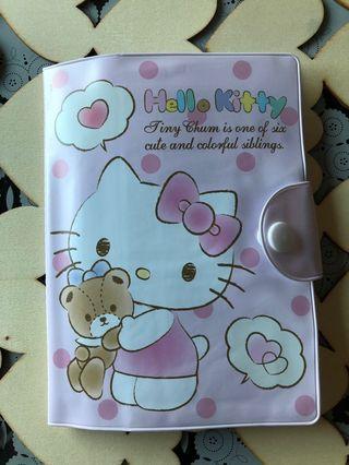 🚚 Hello Kitty Case