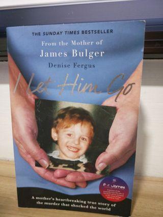 🚚 I Let Him Go-James Bulger