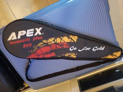 APEX 羽毛球拍袋