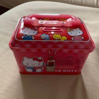 Hello Kitty錢箱