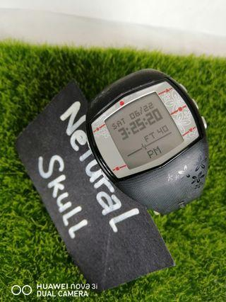 POLAR FT40 HEART RATE DIGITAL QUARTZ