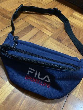 Waistbag FILA vintage
