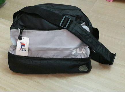 Fila sport bag
