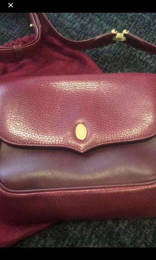 🚚 Sling Bag - Must De Cartier