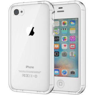 iphone 4 transparent phone case