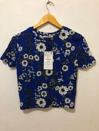 Zara Women Croptop