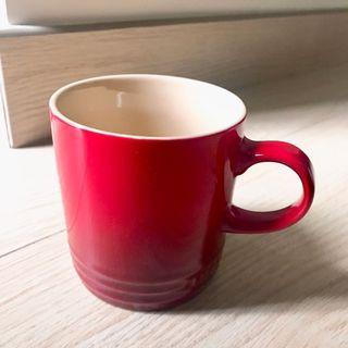 Le Creuset Cherry 350ml Mug