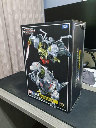 Transformers MP-8 Grimlock with bonus