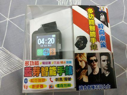 🚚 藍牙智能手錶(可私訊議價)Bluetooth smart watch