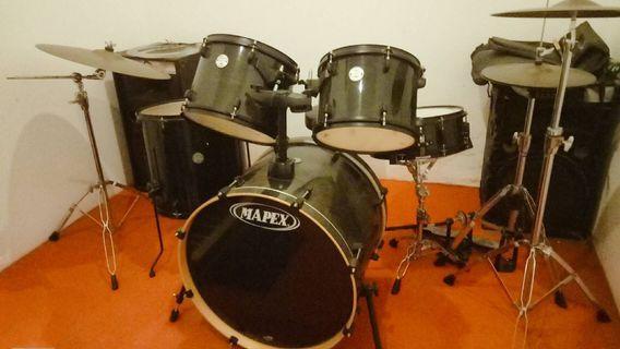 Jual Drum Mapex Horizon