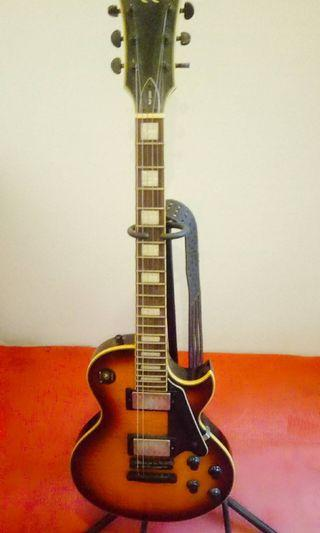 JUAL ARTROCK Electric Guitar