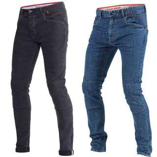 Dainese SUNVILLE SKINNY motorcycle jeans
