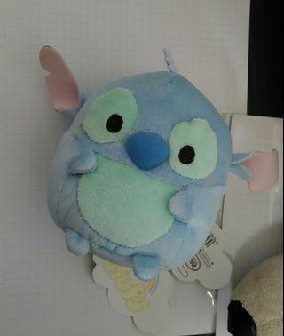 🚚 日本 迪士尼 史迪奇 香香玩偶