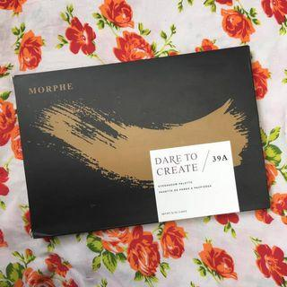 (PROMO) MORPHE 39A Dare To Create Artistry Eyeshadow Palette