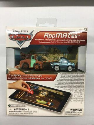 Appmates cars