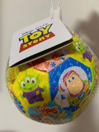 🚚 🌟BNIB🌟 Toy Story sponge ball