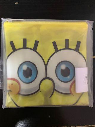 🌟BNIB🌟 Spongebob coin purse