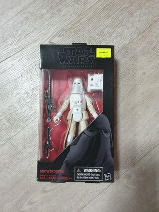 Star Wars Black Series Snowtrooper
