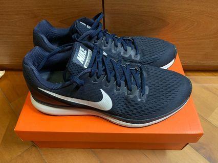 Nike running shoes Air Zoom Pegasus34 Us11 eur45