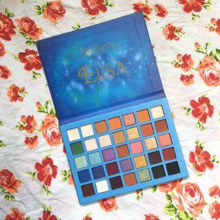 BEAUTY CREATIONS Elsa Eyeshadow Palette