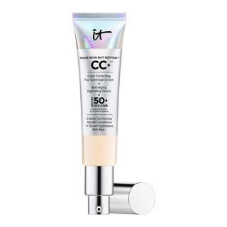 IT COSMETICS Your Skin But Better CC Cream SPF50 CODE: FAIR (RM70 FREE POSTAGE)