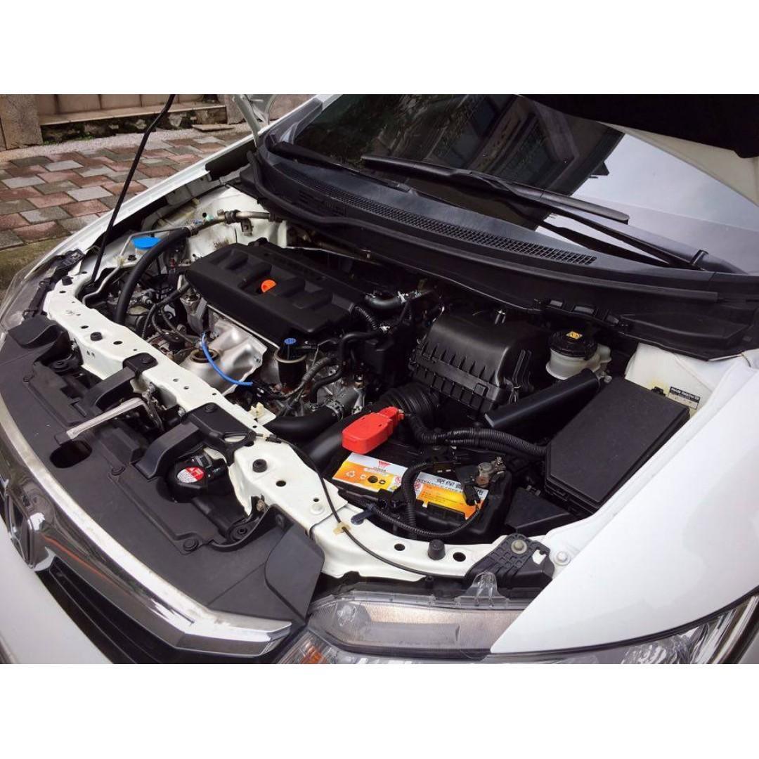 2012 Honda Civic 1.8 K14  ⭕超保值車款⭕