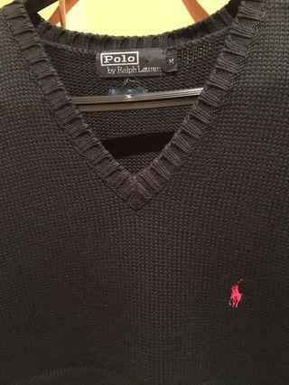 Polo vest size M