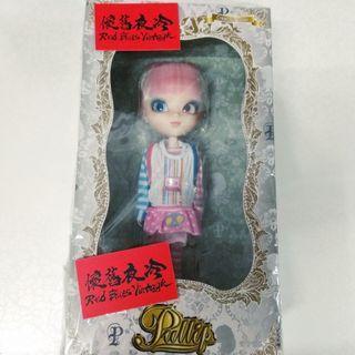 全新 未拆封 Pullip Akemi Doll Set P女 $1500
