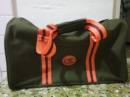 BN CTC Travel Bag