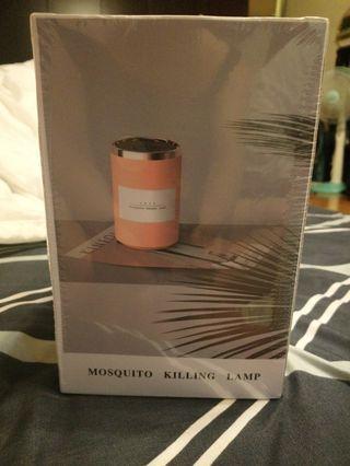 🚚 滅蚊燈 粉色