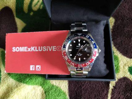 BAPE watch