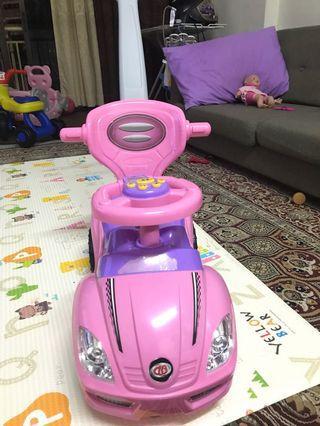 Mini car-SELF PICKUP ONLY NO POSTAGE