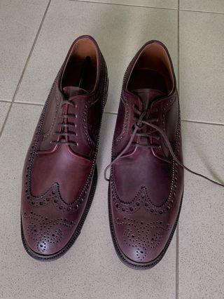 Meermin Longwing shoe US10 UK9 EU43