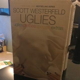 Uglies Box Set