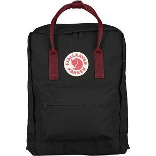 🚚 Black Ox Red Kanken Bagpack