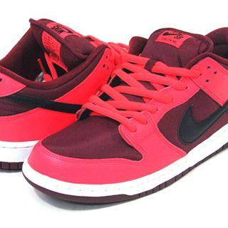 🚚 【NIKE】耐吉 DUNK LOW PRO SB 經典復古鞋(尺寸US10 UK9 EUR44 28CM)