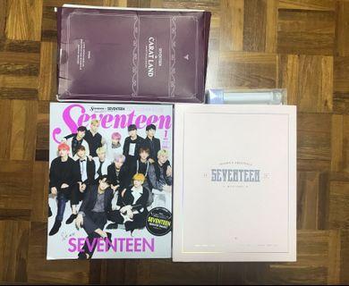 Seventeen Goods