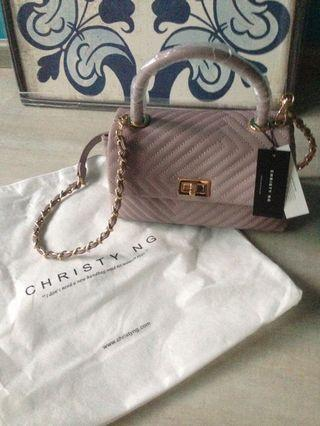 Brand new Handbag + Sling bag