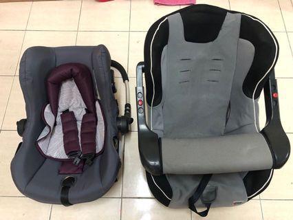 Baby car seat (buy 1 free 1)