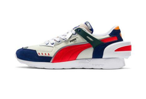 🚚 PUMA x ADER ERROR RS-1 Sneakers
