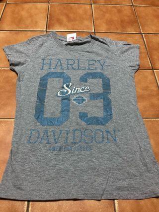 Harley Davidson Tshirt women