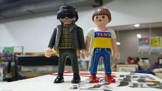 Playmobil 1992