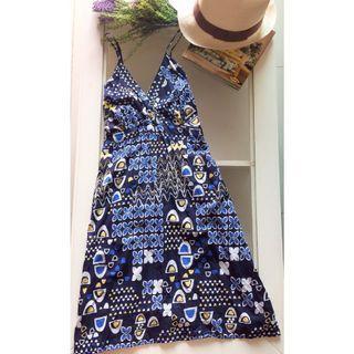 Women summer flora dress#JunePayDay60