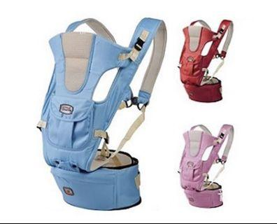 Ready Stock Baby Hipseat Carrier